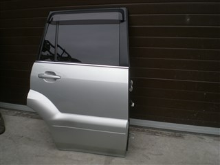 Дверь Lexus GX470 Владивосток