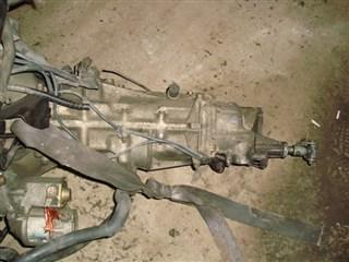 МКПП Subaru Legacy Томск