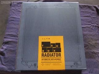 Радиатор кондиционера Ford Escape Владивосток