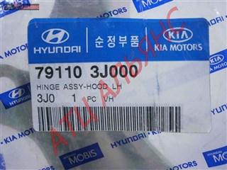 Петля капота Hyundai Ix55 Владивосток