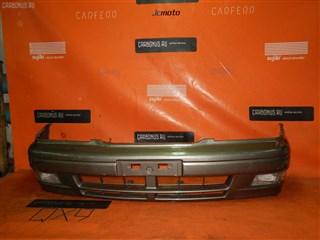 Бампер Toyota Camry Владивосток