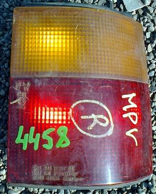 Стоп-сигнал Mazda MPV Владивосток