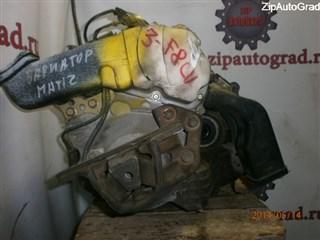 АКПП Daewoo Matiz Москва