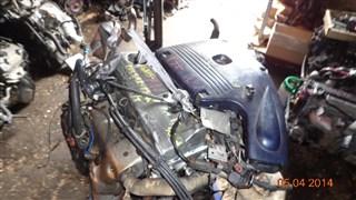 Двигатель Nissan Pulsar Новосибирск