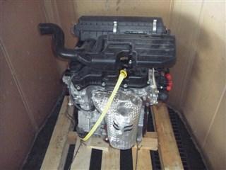 Двигатель Subaru Stella Владивосток