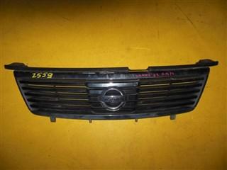 Решетка радиатора Nissan Sunny Уссурийск