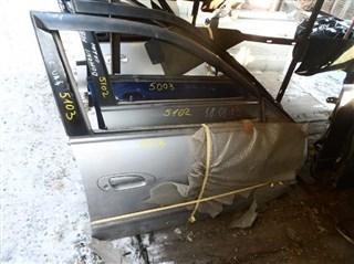 Дверь Honda Saber Владивосток