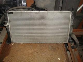 Радиатор основной Mazda Axela Владивосток