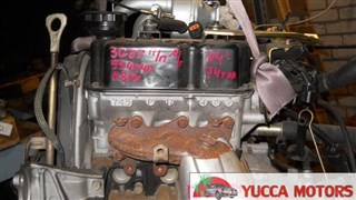 Двигатель Mitsubishi EK Wagon Барнаул