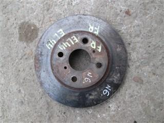 Тормозной диск Toyota Cynos Хабаровск