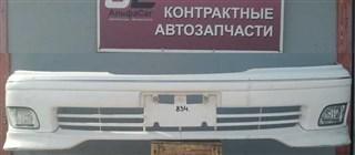 Бампер Toyota Mark II Wagon Qualis Хабаровск