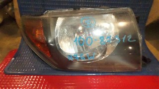 Фара Mitsubishi Pajero IO Владивосток