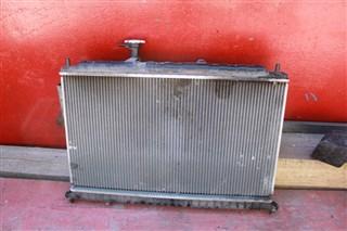 Радиатор основной KIA Rio Бердск