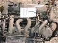 Двигатель для SsangYong Korando