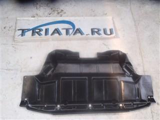 Защита двс пластик BMW X5 Владивосток