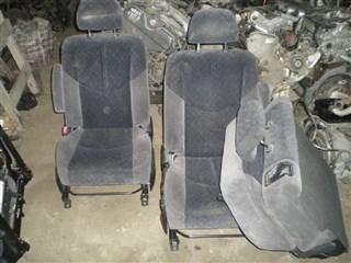 Сидения комплект Toyota Harrier Владивосток