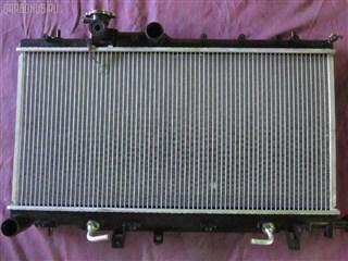 Радиатор основной Subaru Impreza Wagon Владивосток