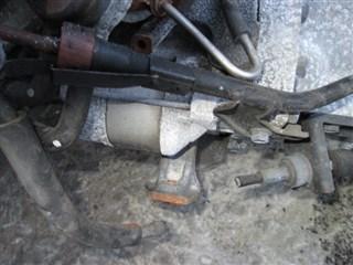 Стартер Toyota Estima Lucida Хабаровск
