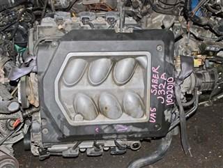 Nose cut Honda Ascot Новосибирск