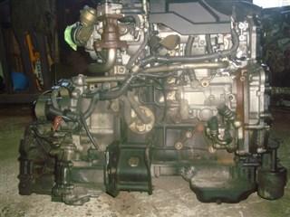 Двигатель Nissan AD Томск