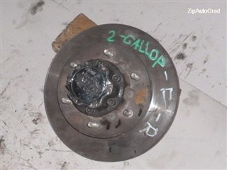 Тормозной диск Hyundai Galloper Москва