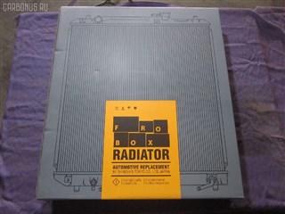 Радиатор кондиционера Daewoo Lacetti Новосибирск