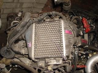 Двигатель Honda That's Владивосток
