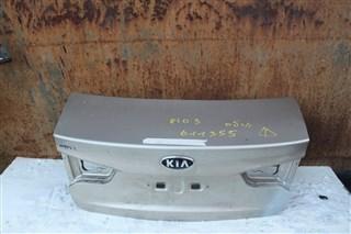 Крышка багажника KIA Rio Бердск