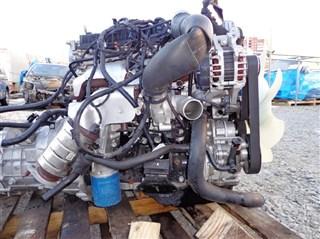 Двигатель Hyundai Porter Владивосток