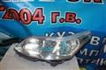 Фара для Citroen C4