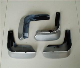 Брызговики комплект Hyundai Santa Fe Уссурийск