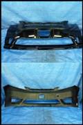 Бампер для Toyota Vellfire