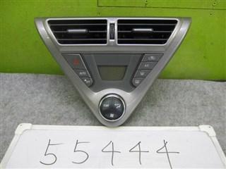 Блок управления климат-контролем Toyota IQ Владивосток