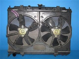Радиатор основной Nissan X-Trail Новосибирск