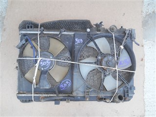 Радиатор основной Honda Orthia Владивосток