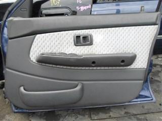 Дверь Toyota Starlet Владивосток