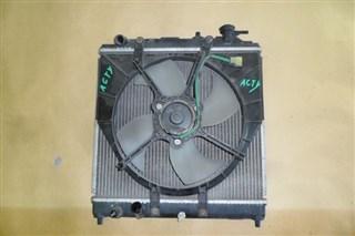 Радиатор основной Honda Vamos Владивосток