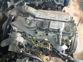 Двигатель Mitsubishi Canter Владивосток