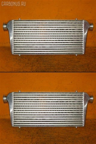 Радиатор интеркулера Subaru Impreza WRX Новосибирск