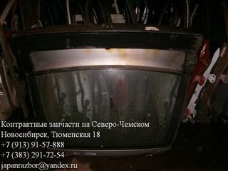 Дверь задняя Volvo 940 Новосибирск