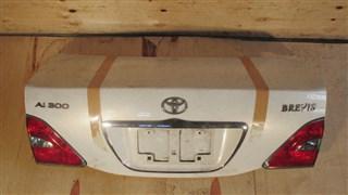 Крышка багажника Toyota Brevis Новосибирск