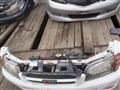 Рамка радиатора для Toyota Starlet Glanza