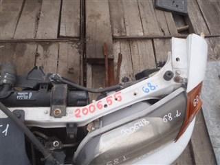 Рамка радиатора Toyota Starlet Glanza Иркутск