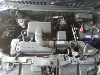 АКПП Suzuki Chevrolet Cruze Новосибирск