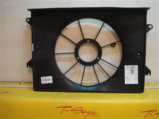 Диффузор радиатора Toyota Allion Владивосток