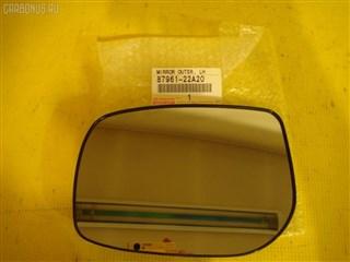 Зеркало-полотно Toyota Corolla Rumion Владивосток