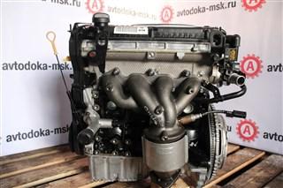 Двигатель s6d KIA Spectra Москва
