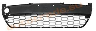 Решетка радиатора Mazda 2 Иркутск