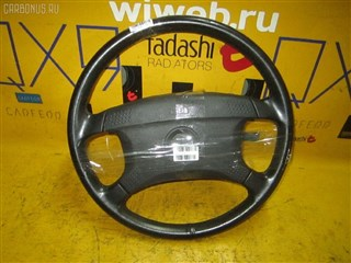 Руль BMW 5 Series Новосибирск