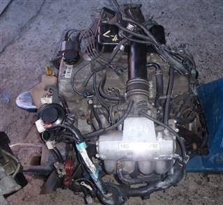 Двигатель Toyota Hilux Surf Новосибирск